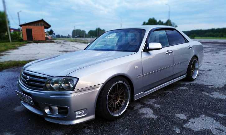 Nissan Gloria, 2003 год, 749 999 руб.