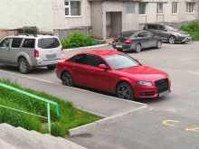 Надым Audi A4 2009
