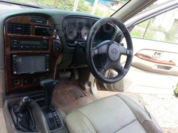 Nissan Terrano, 1997 год, 310 000 руб.