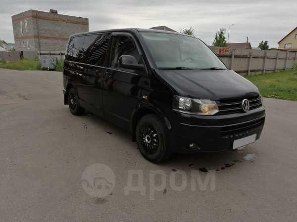 Volkswagen Caravelle, 2010 год, 1 090 000 руб.