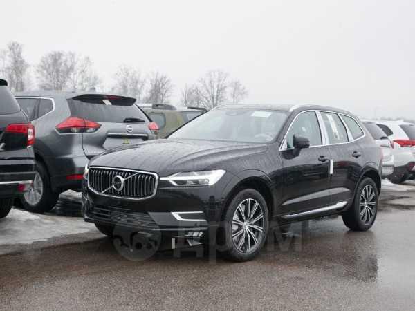Volvo XC60, 2018 год, 4 652 000 руб.