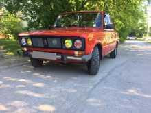 Бердск 2106 1995