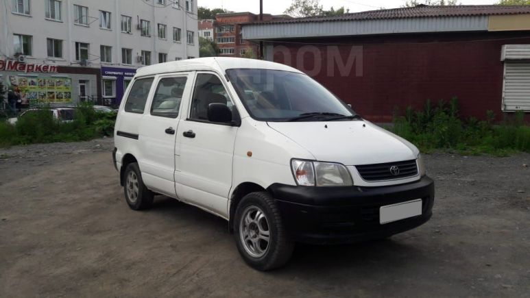 Toyota Town Ace, 1998 год, 167 000 руб.