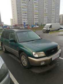 Сургут Forester 2000