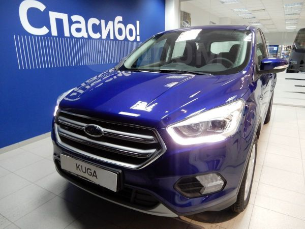 Ford Kuga, 2019 год, 1 383 334 руб.