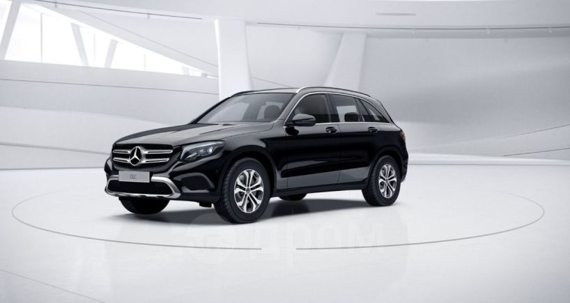 Mercedes-Benz GLC, 2018 год, 2 677 165 руб.