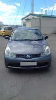 Nissan Wingroad, 2007 год, 405 000 руб.