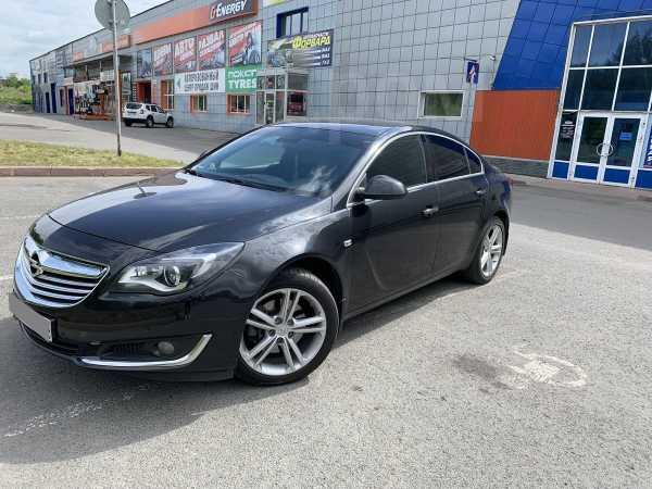 Opel Insignia, 2014 год, 900 000 руб.