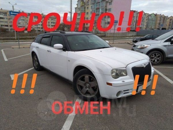 Chrysler 300C, 2005 год, 550 000 руб.
