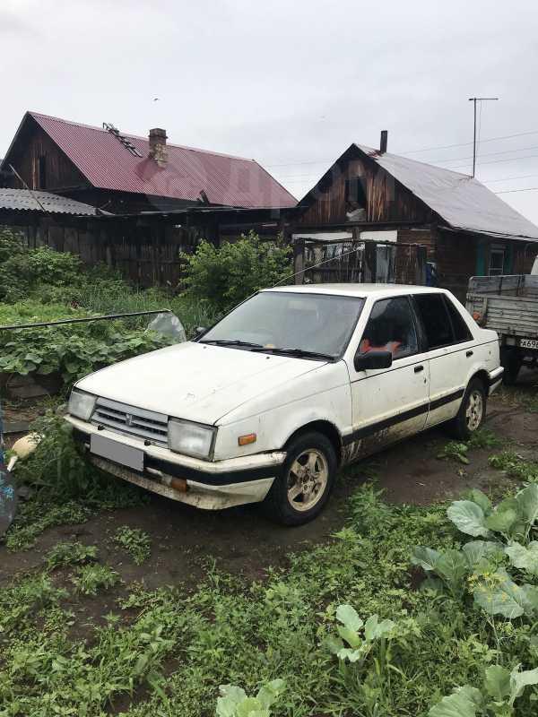 Isuzu Gemini, 1986 год, 50 000 руб.