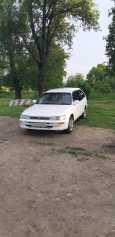 Toyota Corolla, 1999 год, 135 000 руб.