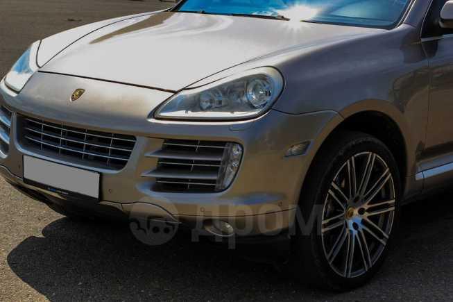 Porsche Cayenne, 2007 год, 700 000 руб.