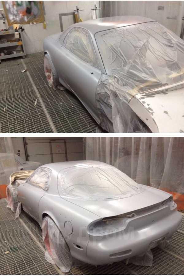 Mazda RX-7, 1997 год, 300 000 руб.