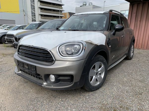 Mini Countryman, 2018 год, 2 671 099 руб.