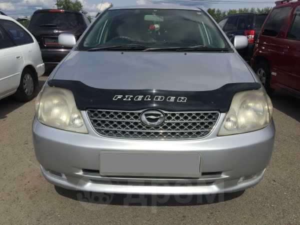 Toyota Corolla, 2002 год, 298 000 руб.