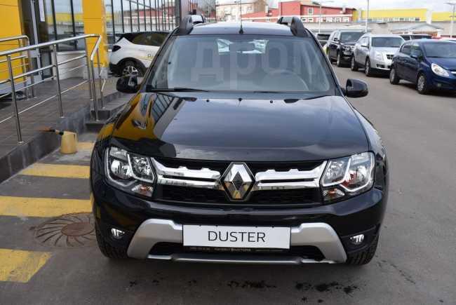 Renault Duster, 2018 год, 1 061 960 руб.