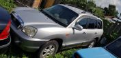 Hyundai Santa Fe, 2001 год, 295 000 руб.