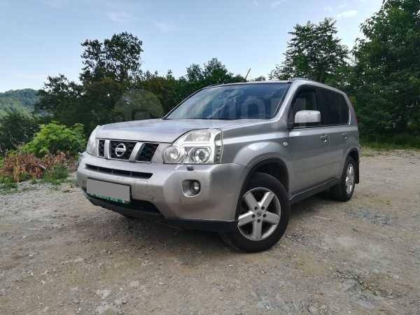 Nissan X-Trail, 2007 год, 530 000 руб.