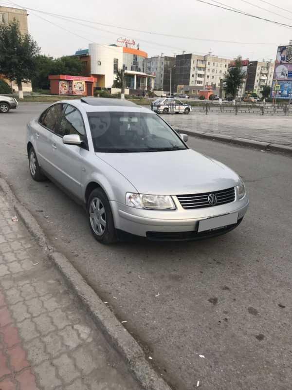 Volkswagen Passat, 2000 год, 299 000 руб.
