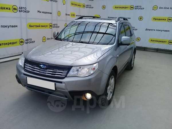 Subaru Forester, 2010 год, 654 000 руб.