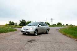 Омск Prius 2001