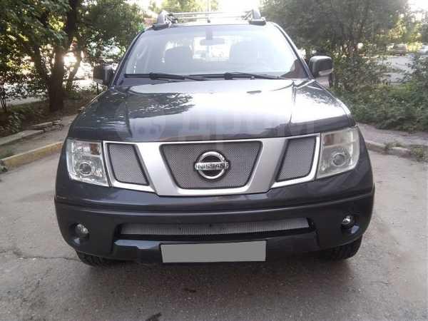 Nissan Navara, 2008 год, 750 000 руб.