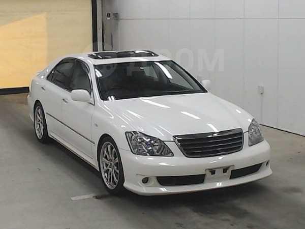 Toyota Crown, 2006 год, 390 000 руб.