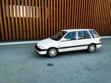 Тюмень Civic Shuttle 1994