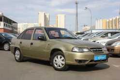 Челябинск Nexia 2009