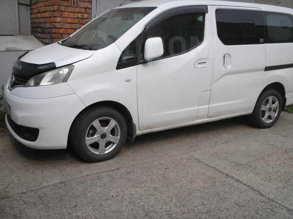 Nissan NV200, 2009 год, 515 000 руб.