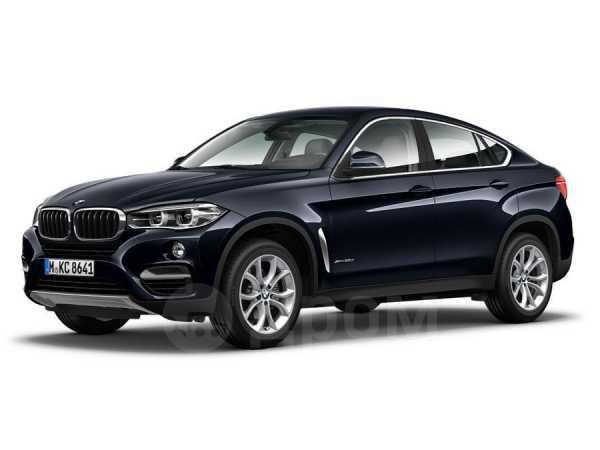 BMW X6, 2019 год, 6 220 000 руб.