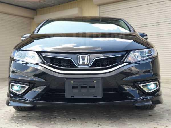 Honda Jade, 2016 год, 1 100 000 руб.