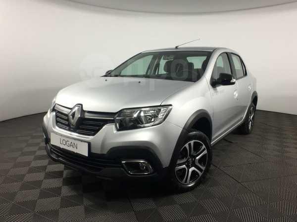 Renault Logan Stepway, 2018 год, 787 990 руб.