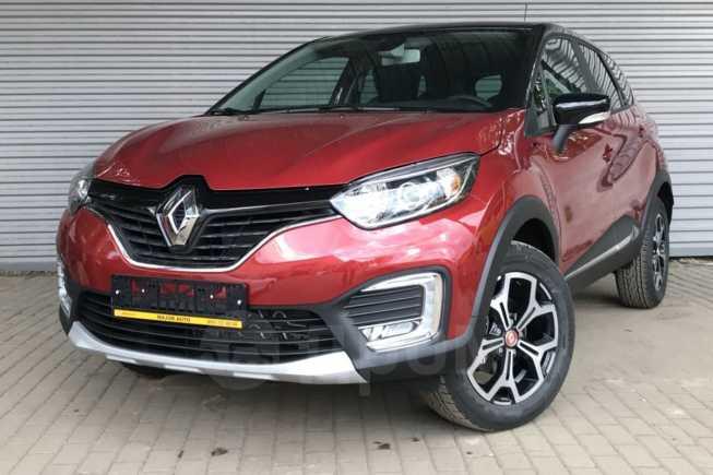 Renault Kaptur, 2019 год, 1 305 000 руб.