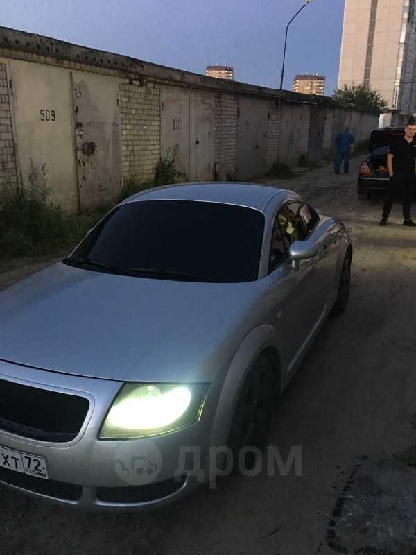 Audi TT, 1999 год, 450 000 руб.