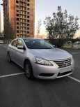 Nissan Sentra, 2015 год, 685 000 руб.