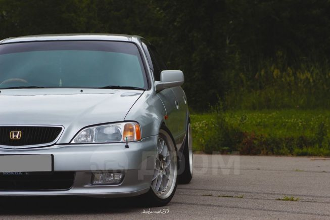 Honda Inspire, 1999 год, 290 000 руб.