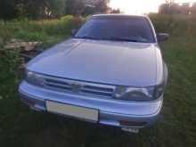 Брянск Nissan Maxima 1990