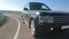 Чита Range Rover 2003