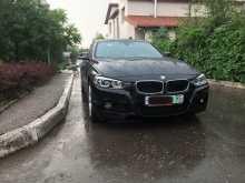 Омск BMW 3-Series 2017