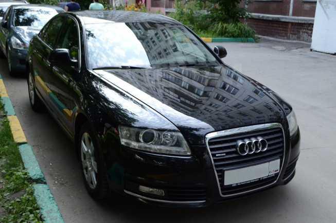Audi A6, 2010 год, 840 000 руб.