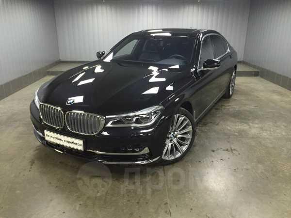 BMW 7-Series, 2017 год, 8 031 329 руб.