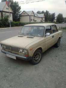 Свирск 2106 1986