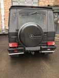 Mercedes-Benz G-Class, 2003 год, 1 390 000 руб.