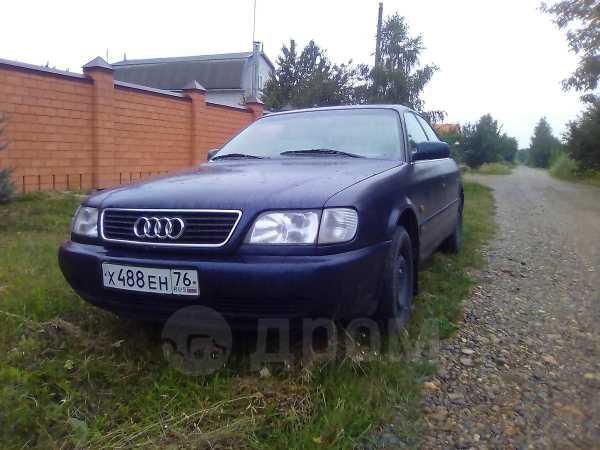 Audi A6, 1995 год, 115 000 руб.