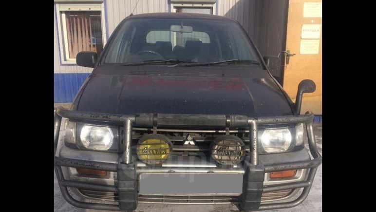 Mitsubishi RVR, 1993 год, 145 000 руб.
