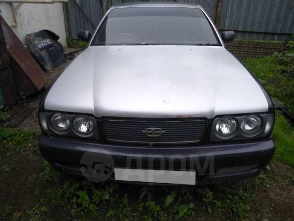 Nissan Gloria, 1991 год, 55 000 руб.