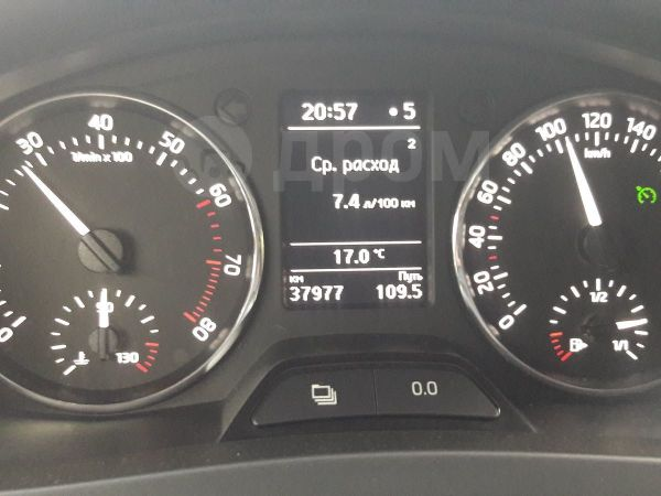 Skoda Rapid, 2014 год, 870 000 руб.