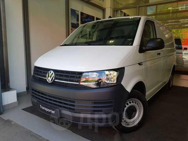 Volkswagen Transporter, 2018 год, 2 218 506 руб.