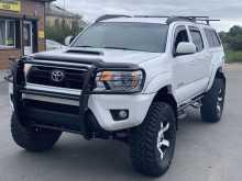 Toyota Tacoma (Тойота Такома) - Продажа, Цены, Отзывы, Фото